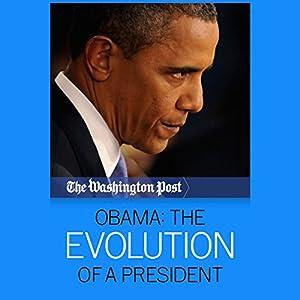 Obama Audiobook