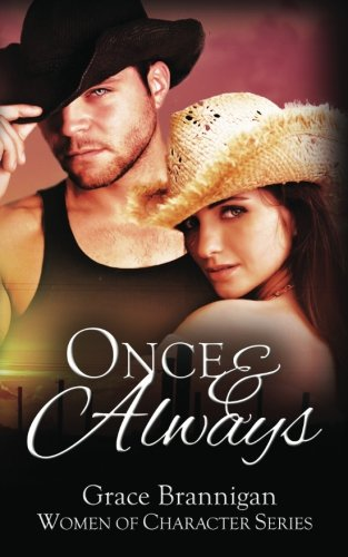 Once and Always (Women of Character) (Volume 2) PDF