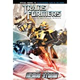 Transformers: Dark of the Moon: Rising Storm Vol. 2
