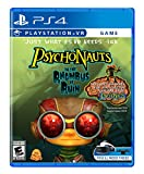 Image of Psychonauts In the Rhombus of Ruin - PlayStation VR