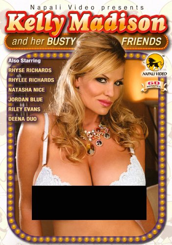 Kelly madison films