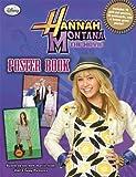 Hannah Montana: The Movie (Poster Book)
