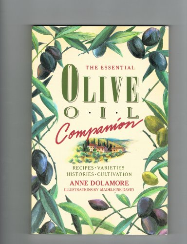 history of olive oil - 5