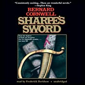 Sharpe's Sword: Book XIV of the Sharpe Series | Bernard Cornwell