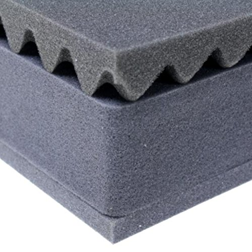 Pelican 1521 3-Piece Foam Set ()