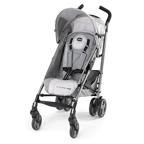 Chicco Liteway Stroller Car Seat - 7