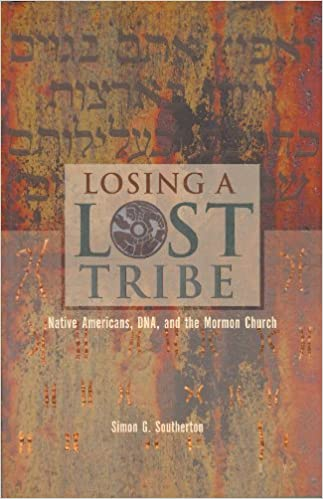 Losing a Lost Tribe: Native Americans, DNA, and the Mormon