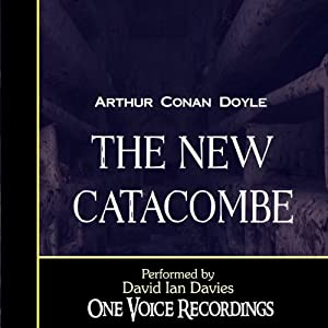 The New Catecombe Audiobook