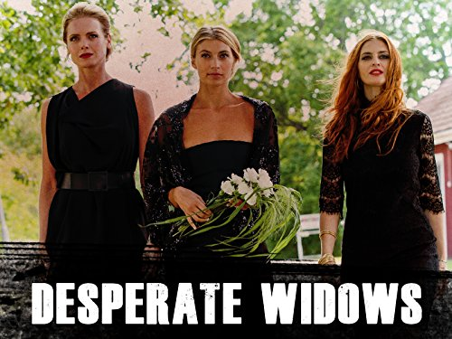 Desperate Widows