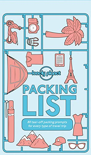 Packing List - Packing List (Lonely Planet)