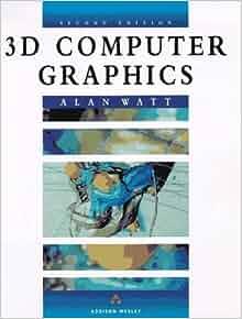3d computer graphics watt pdf