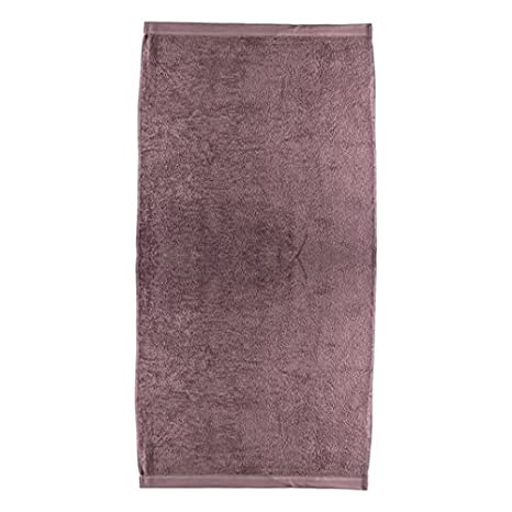 Inconnu Naf Naf C 49 Casual toalla LILA, malva, 30 x 50 cm: Amazon.es: Hogar