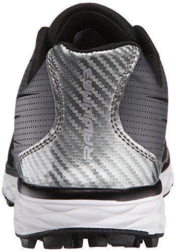 Men's Grey Big Show Black Turf Rawlings 4qFfdwf