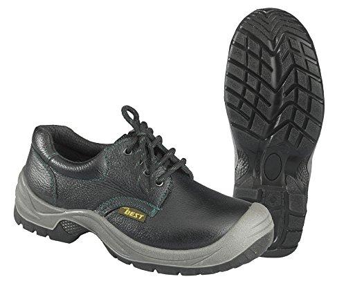Seba 670CE Langsame Schuh S1P, Größe 36, Schwarz