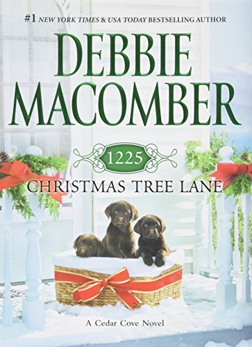 - 1225 Christmas Tree Lane by Debbie Macomber (September 27,2011)