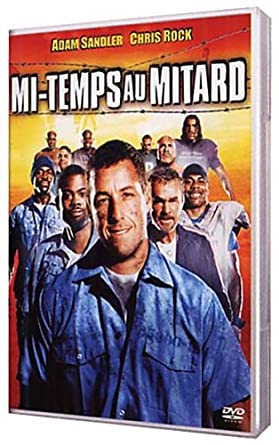 mi-temps au mitard french