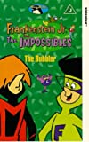 Frankenstein, Jr. and the Impossibles [VHS]