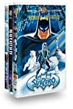 Batman Animated Collection (Sub Zero/Batman Beyond - The Movie/Mask of the Phantasm) [VHS]