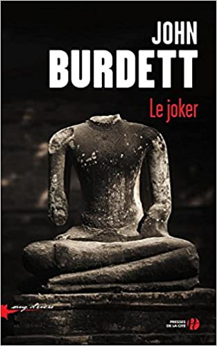 Le joker - John Burdett