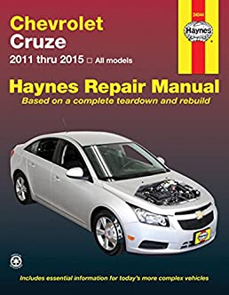 51TN0VbqXeL._SX258_BO1204203200_ chevrolet cruze 2011 thru 2015 all models (haynes repair manual  at soozxer.org