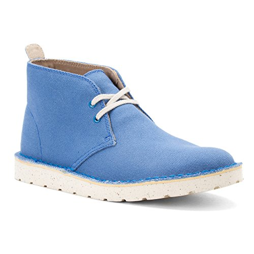 Desert Aerial Blue Electric Boot Womens CLARKS AqPv66