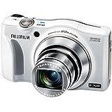 Fujifilm FinePix F850EXR 16MP CMOS Camera with 20x Optical Zoom, 3-Inch LCD, White