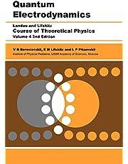 Quantum Electrodynamics: Volume 4