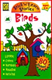 Birds, Brighter Vision Publishing Staff, 1552540715