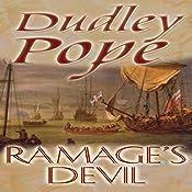 Ramage's Devil | Dudley Pope