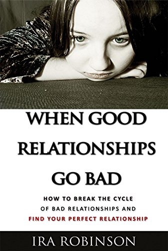 Is a break good for a relationship