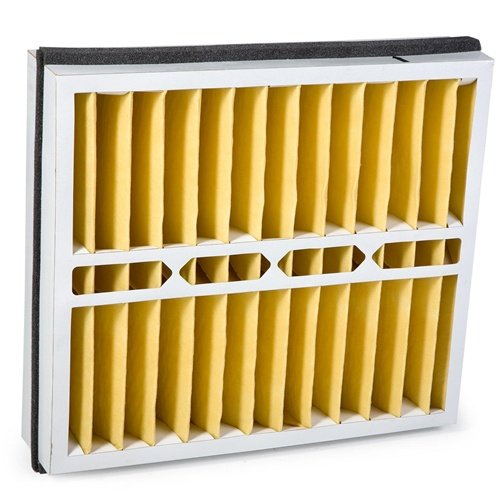 21 x 27 x 5 Merv 11 Trane Perfect Fit Repl Filter 2 Pack
