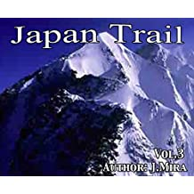 JapanTrail vol3 (Frisian Edition)