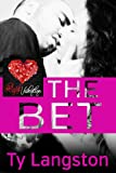 The Bet  (A Red Hot Valentine Story)