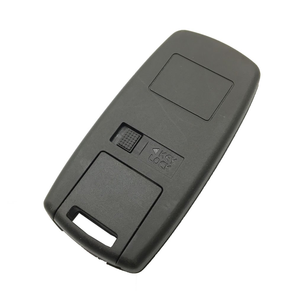 Keyless Entry Remote Car Key Fob Shell Fit Suzuki SX4 Grand Vitara Swift Smart Key Fob Case Cover Horande