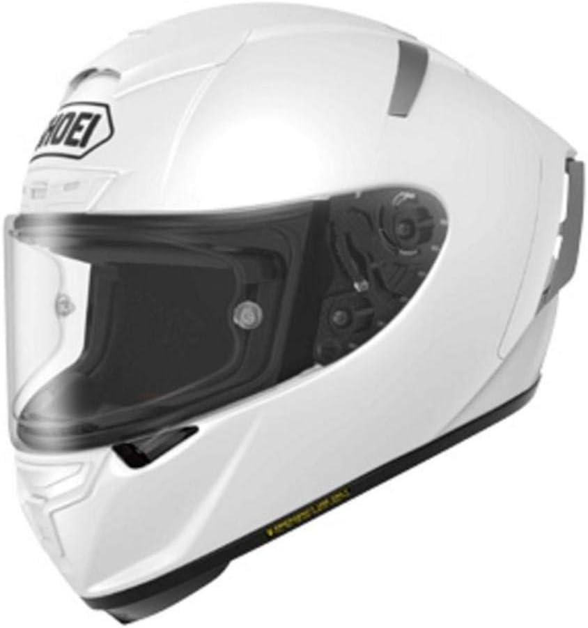 Shoei x - 14白色全脸头盔