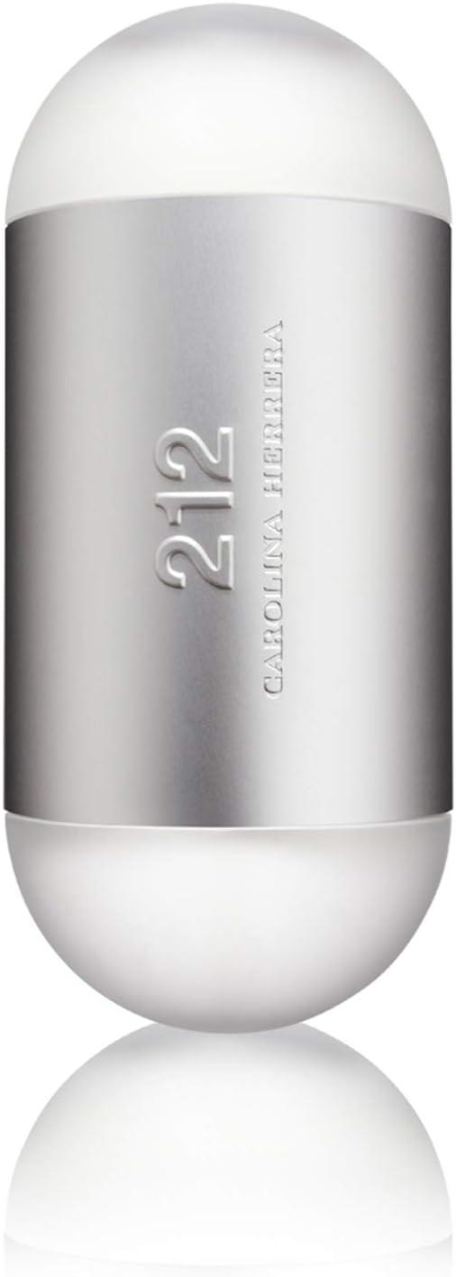 Carolina Herrera 212 Agua de Tocador Vaporizador - 60 ml