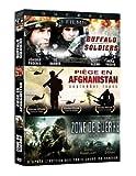 Guerre : Buffalo Soldiers / Piege En Afghanistan / Zone De Guerre