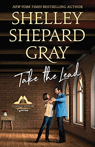Book Cover: Take the Lead