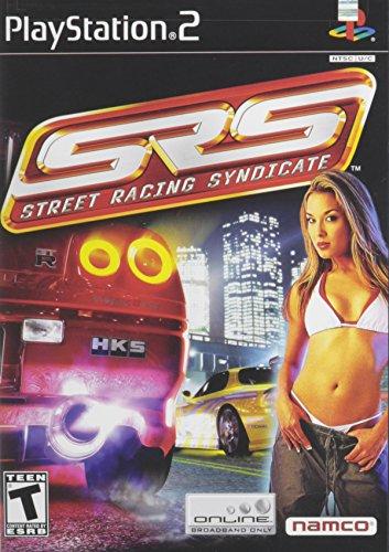 Srs Racing - 1
