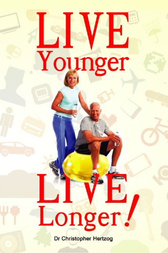 51TN3ALAP6L - Live Younger, Live Longer!