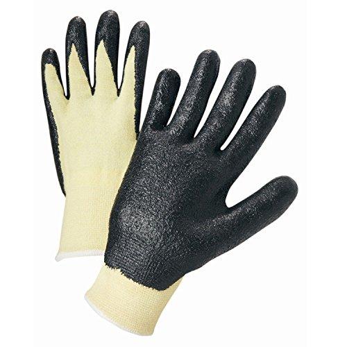 713ksnf nitrile coated kevlar gloves