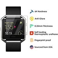 Fitbit Screen Protector American Protection Key Pieces