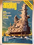 img - for Analog Science Fiction and Fact, August 1978 (Volume XCVIII, No. 8) book / textbook / text book