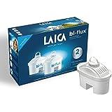 LAICA Filterkartusche bi- flux 2er Packung F2M