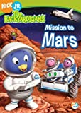 The Backyardigans - Mission to Mars by Nickelodeon