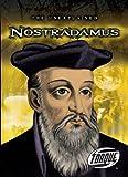 Nostradamus, Tony Doft, 1600145841