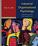 img - for Industrial Organizational Psychology book / textbook / text book