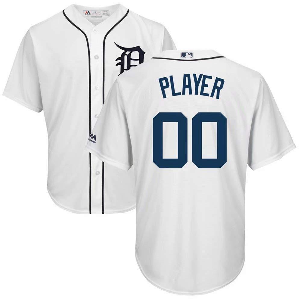 Top Epoch Camicie da Baseball Personalizzate da Uomo 19-20 Nuova Maglia da Baseball Personalizzata con Nome e Numero T-Shirt Multi-Squadra