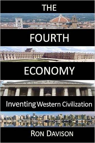 The Fourth Economy: Inventing Western Civilization: Amazon.es ...