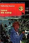 Les compagnons de la peur, tome 7 : Lune de sang par Quenot